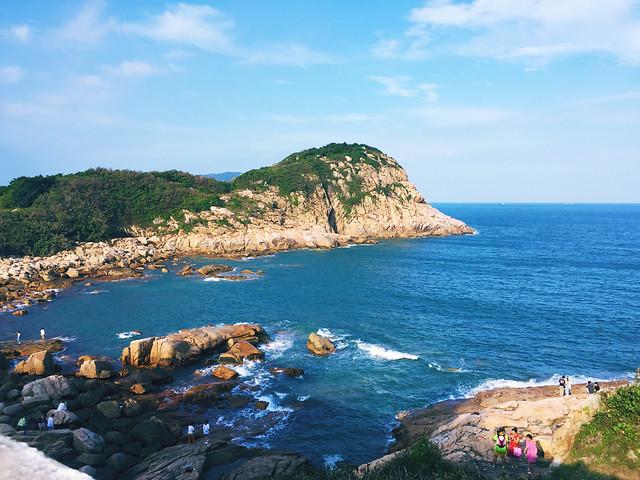 seashore-no-person-water-travel-sea picture material