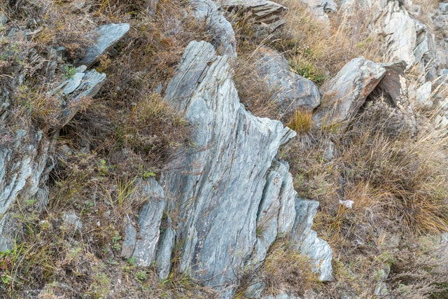 mountain-rock-in-the-mountains 图片素材