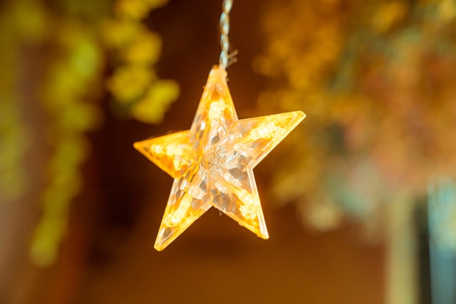 star-lights-for-festive-decorations picture material