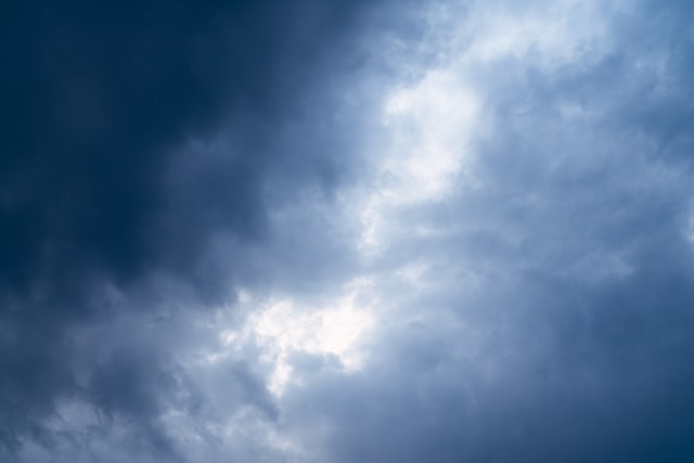 cloudy-background-it picture material