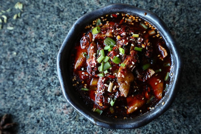 fat-intestine-dish-condiment-cuisine-sauces picture material