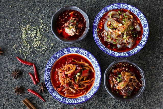 snack-dish-food-cuisine-recipe 图片素材