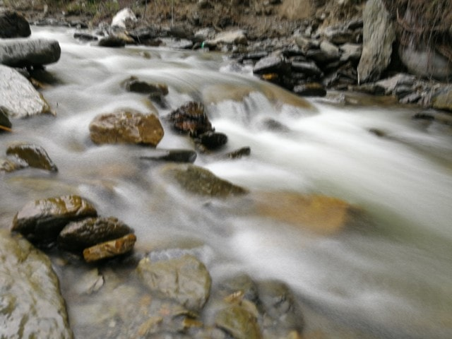 body-of-water-water-resources-stream-water-watercourse 图片素材