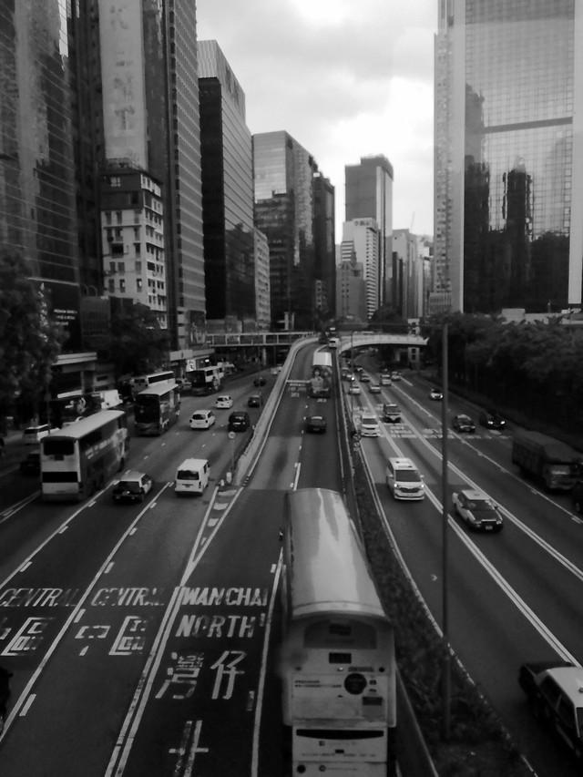 transportation-system-metropolitan-area-road-street-traffic 图片素材