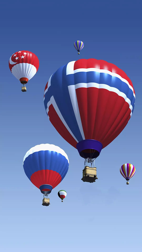 balloon-hot-air-balloon-no-person-hot-air-ballooning-hot-air-balloon picture material
