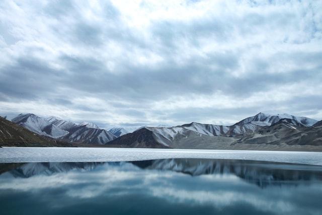 natural-sky-mountain-mountainous-landforms-nature 图片素材