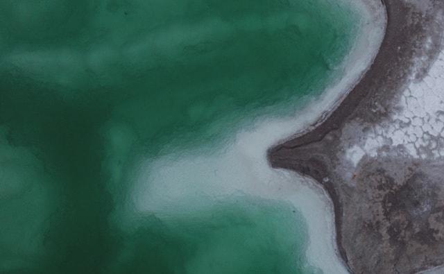 green-water-atmospheric-phenomenon-geological-phenomenon-geology 图片素材