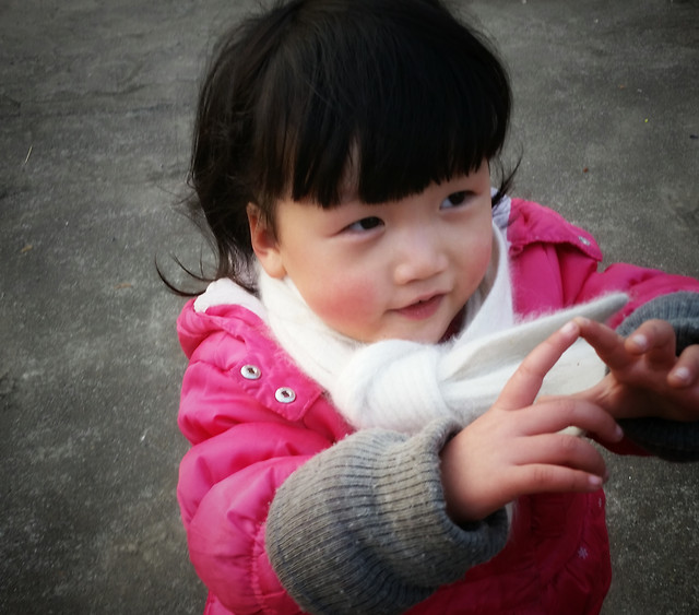child-people-baby-cute-girl picture material