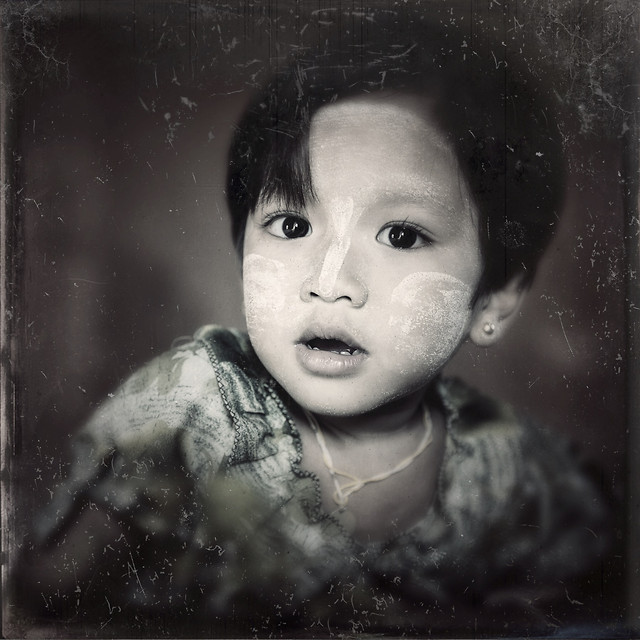 child-portrait-people-one-baby 图片素材