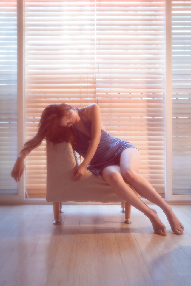 indoors-people-woman-window-adult picture material