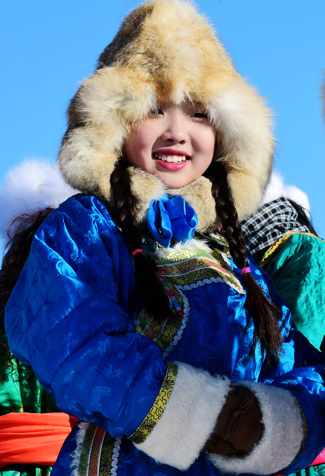 winter-cold-snow-wear-child 图片素材