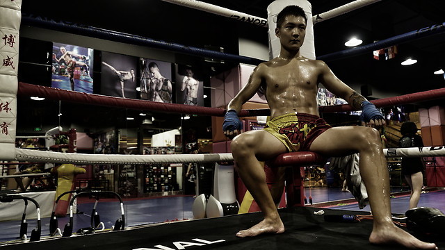 athlete-competition-boxer-people-strength picture material