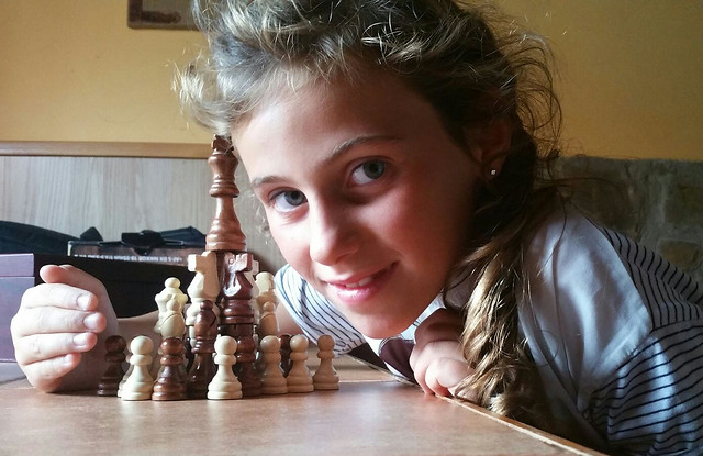 chess-leisure-child-indoors-intelligence picture material