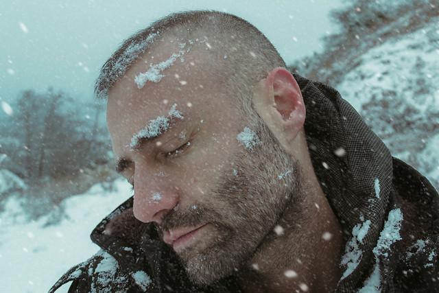 water-snow-winter-face-fun 图片素材