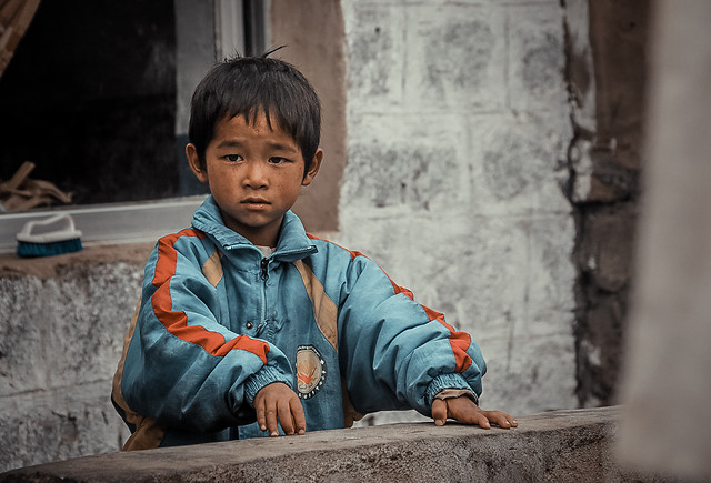 child-people-son-boy-one picture material