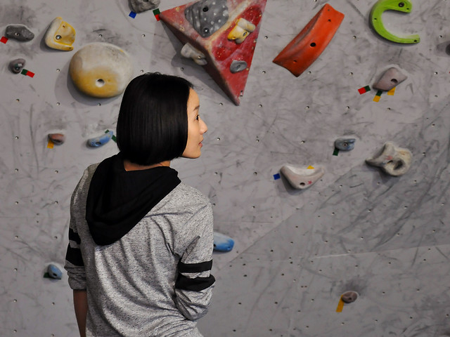 people-climbing-hold-child-climbing-adult picture material