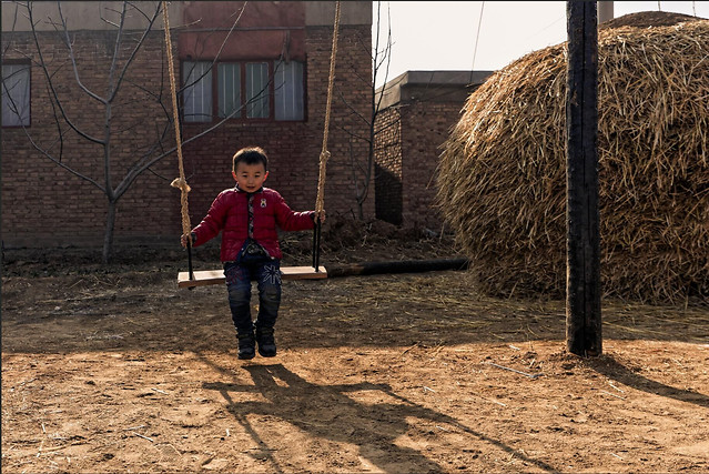 child-people-boy-one-outdoors picture material
