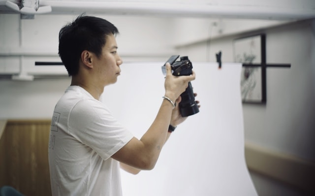 photography-food-studio-gun-arm picture material