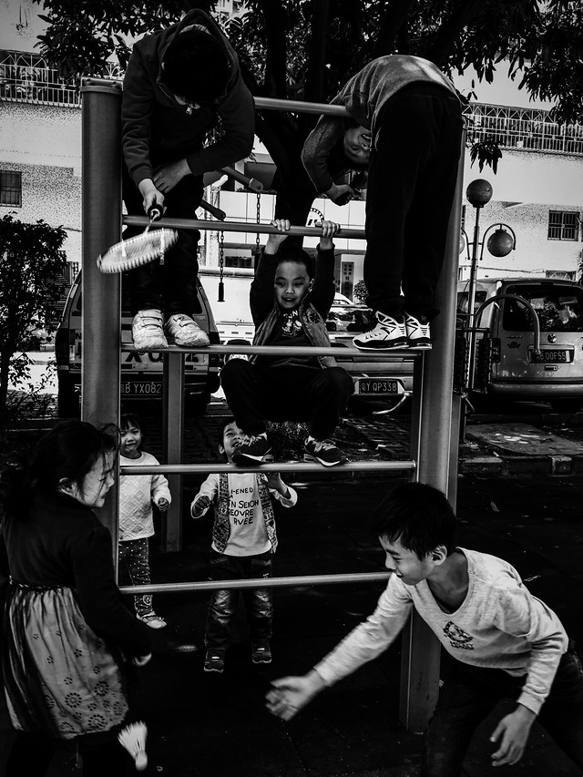 people-monochrome-street-adult-group-together picture material