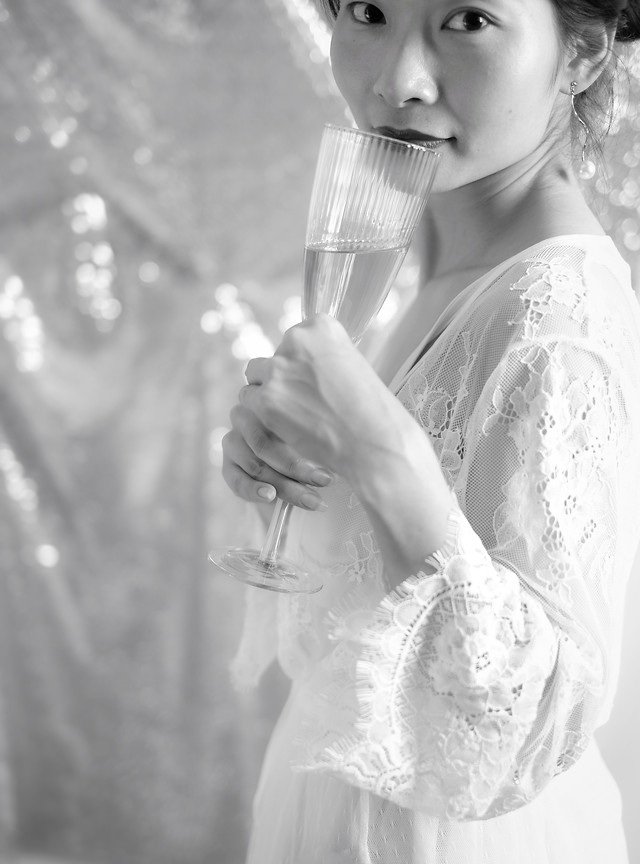 bride-woman-girl-dress-veil picture material