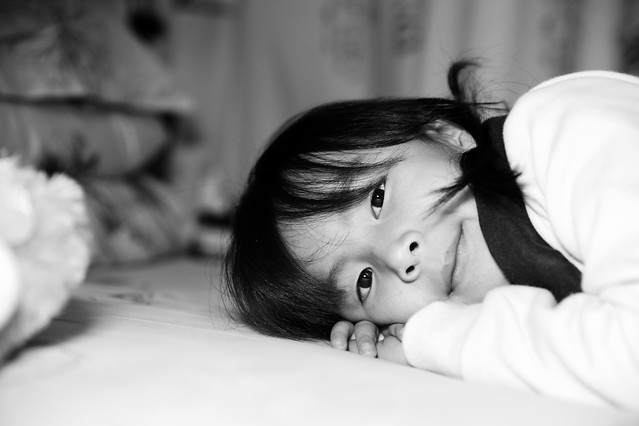 people-portrait-child-baby-girl 图片素材