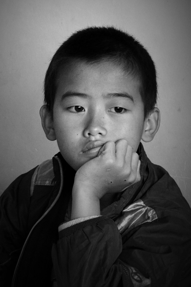people-child-portrait-one-son 图片素材