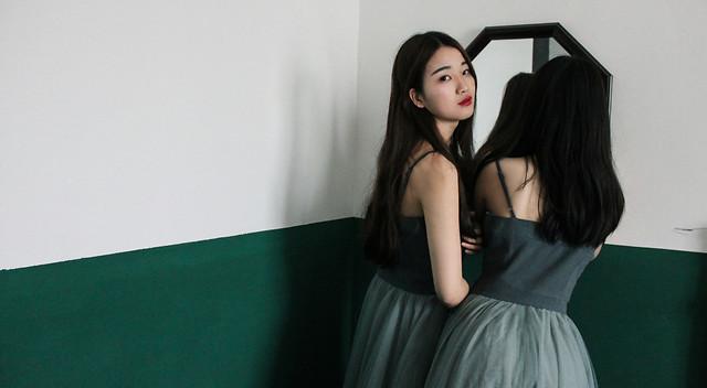 girl-portrait-woman-adult-model 图片素材