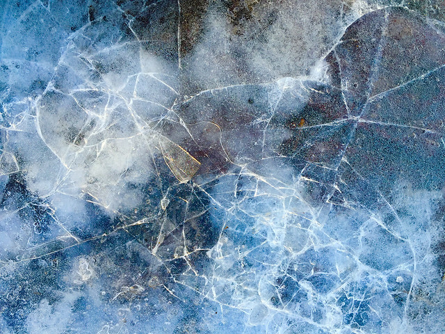 frost-desktop-abstract-nature-water picture material