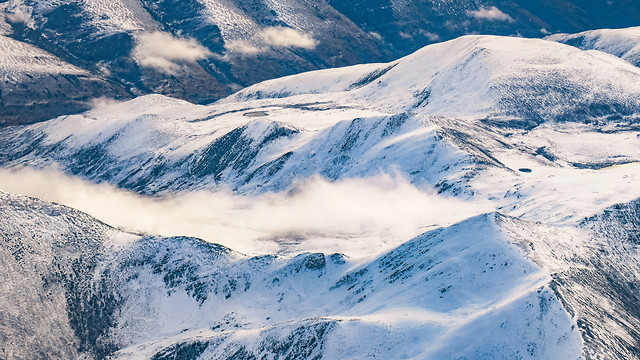 snow-mountain-no-person-ice-winter 图片素材