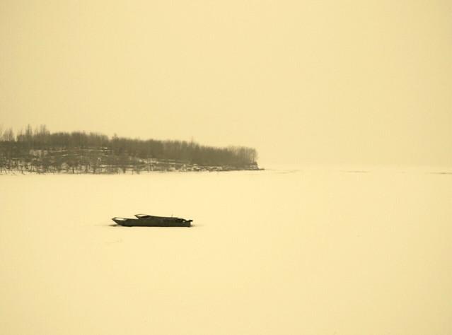 fog-water-landscape-mist-dawn picture material