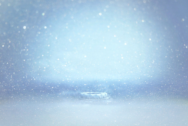 snow-winter-ice-abstract-desktop 图片素材