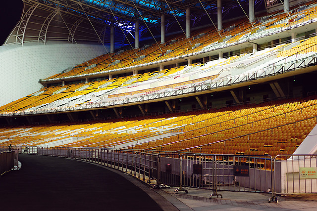 sport-venue-transportation-system-no-person-travel-structure picture material