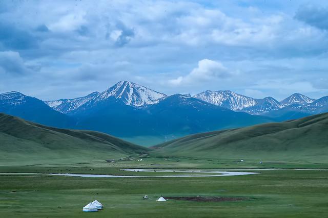 mountain-landscape-snow-travel-no-person picture material