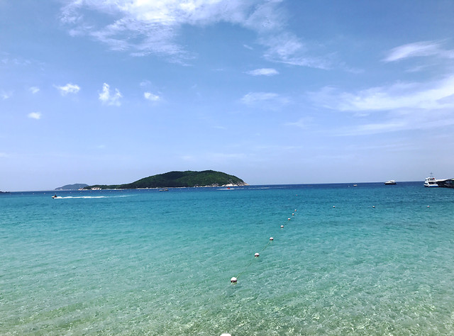 water-travel-beach-island-sea picture material