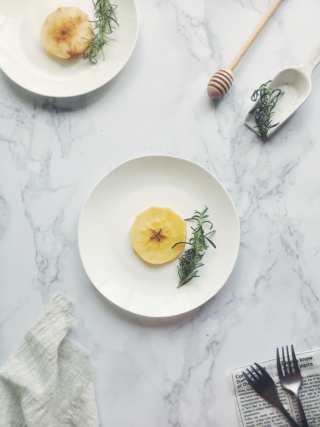 plate-cutlery-tableware-dish-food 图片素材