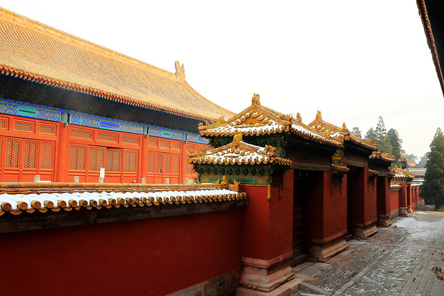 temple-chinese-architecture-architecture-no-person-travel picture material