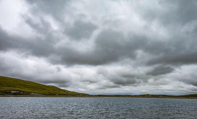 water-no-person-sky-cloud-landscape picture material