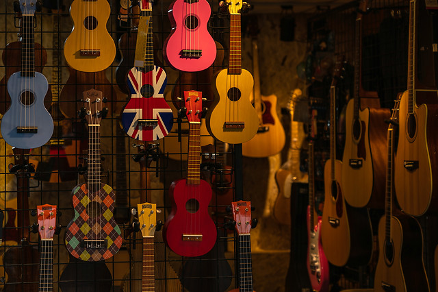 guitar-music-instrument-bowed-stringed-instrument-musician picture material