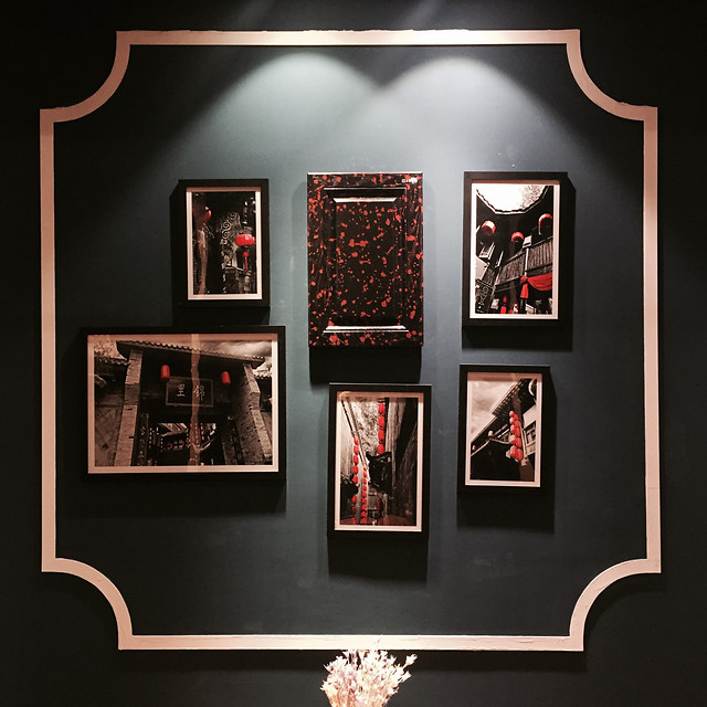 exhibition-museum-picture-frame-art-illustration picture material
