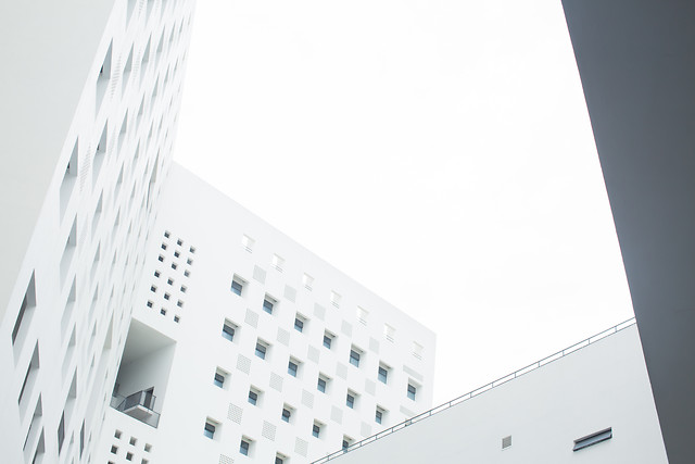 architecture-building-skyscraper-the-university-photography picture material