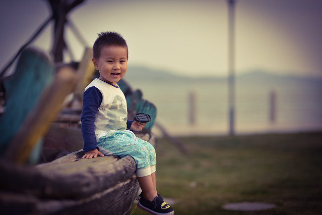 child-people-boy-girl-portrait 图片素材