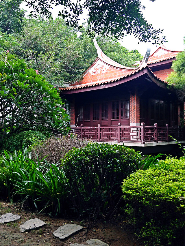 garden-no-person-wood-architecture-house 图片素材