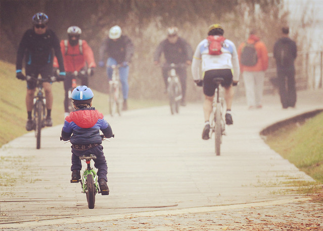 people-child-road-cycling-recreation picture material