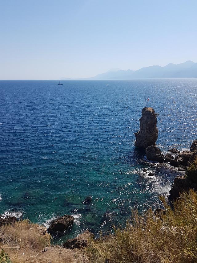 water-no-person-seashore-landscape-travel picture material
