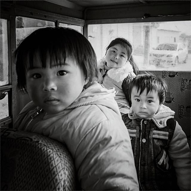 child-people-son-group-portrait 图片素材