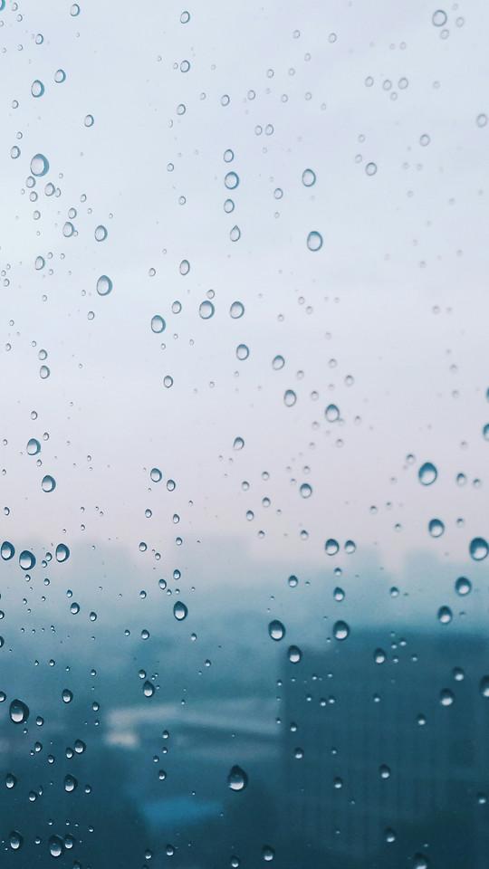 rain-wet-drop-clean-droplet picture material