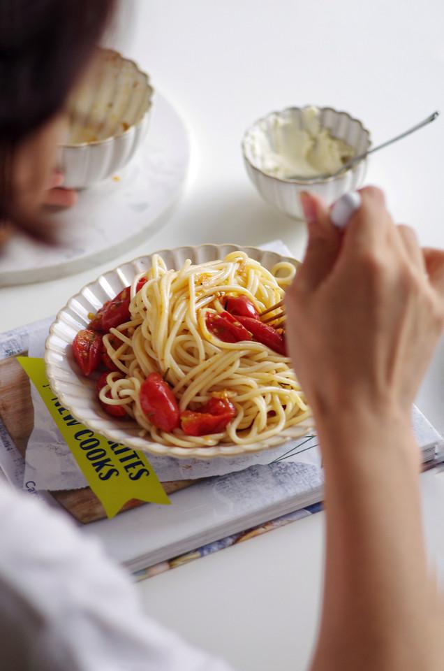 food-pasta-cooking-delicious-spaghetti 图片素材