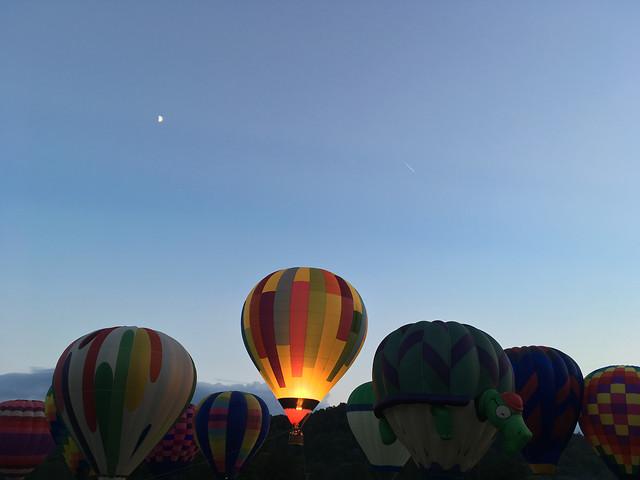 balloon-hot-air-balloon-sky-air-adventure picture material