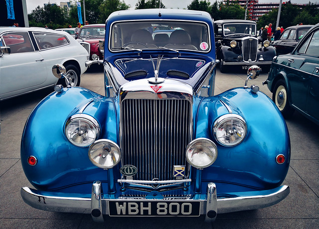 car-classic-vehicle-drive-chrome picture material