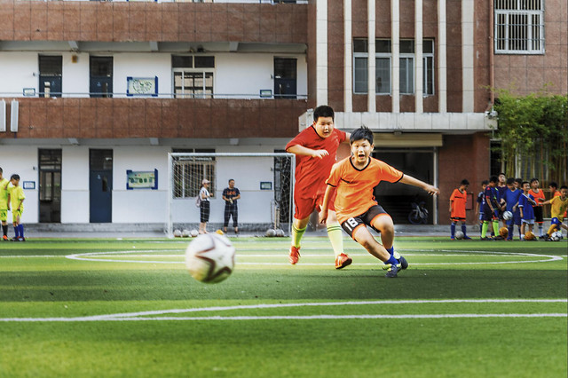 soccer-competition-sports-football-people picture material